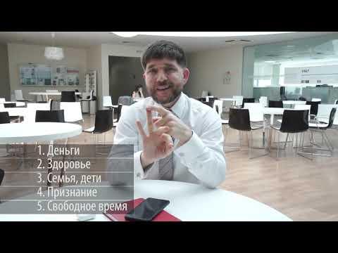 Презентация на пальцах   Эдуард Васильев