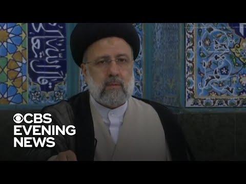 Iran set to
