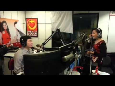 Love Radio Manila 1