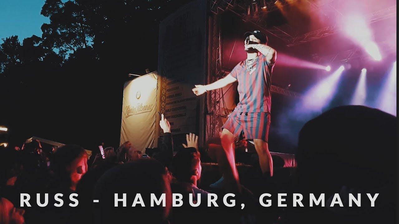 Russ Hamburg
