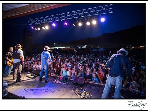 Braun Brothers Reunion Festival 2015 With 2016 Preview