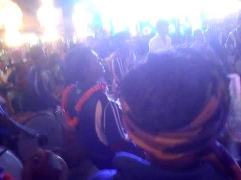 YE SANDAL HAI  ताज वाले का song by Guru kripa dhumal group Rajnandgoan gudda dada 9826500661