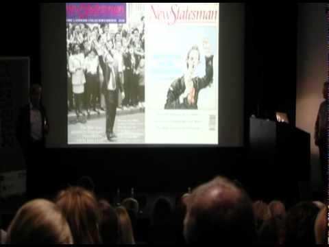 John Hartley & Ian Hargreaves: Creative Citizens: Two Journeys One Destination
