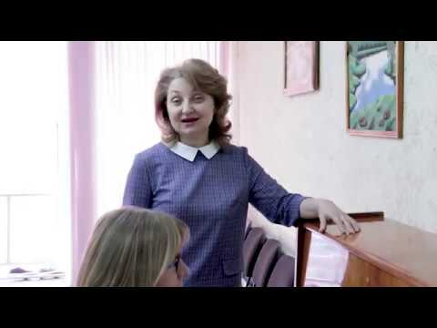 Видео-урок по вокалу от заслуженной артистки РБ Елены Калининой