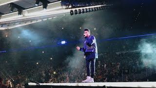 The Weeknd - Rockin' (Live in Atlanta)