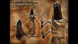Harmonica - The Elder Scrolls III : Morrowind theme song (with tab)