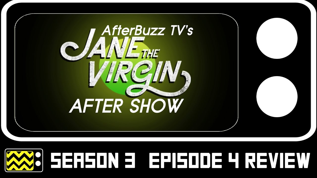 Download Jane The Virgin Season 3 Episode 4 Review & After Show   AfterBuzz TV