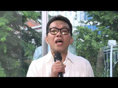 Nuansa Bening - Keenan Nasution (icover Van Java feat Keenan Nasution)