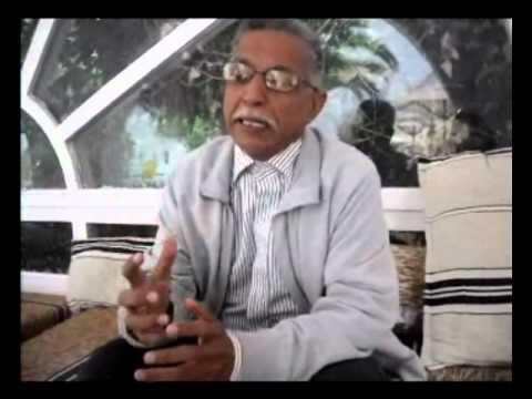 Interview avec Mohamed Abdellalu - Mauritanie