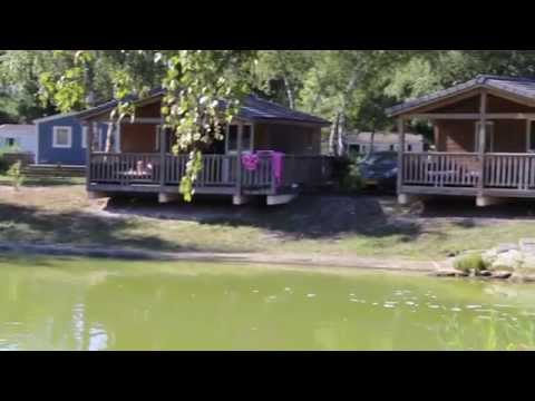 Le Camping De Bordeaux - Village Du Lac