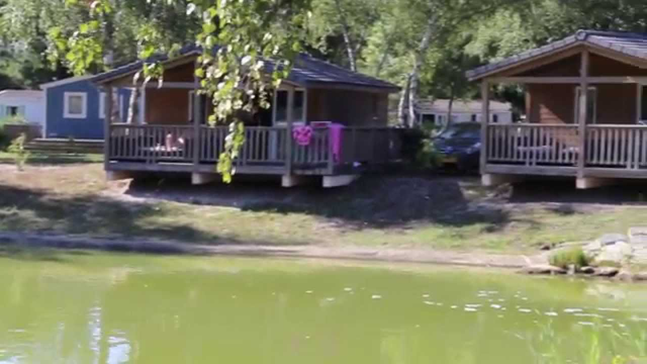 le camping de bordeaux village du lac youtube. Black Bedroom Furniture Sets. Home Design Ideas