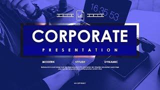 Popular Background Music - Corporate Instrument   Presentation (No Copyright)