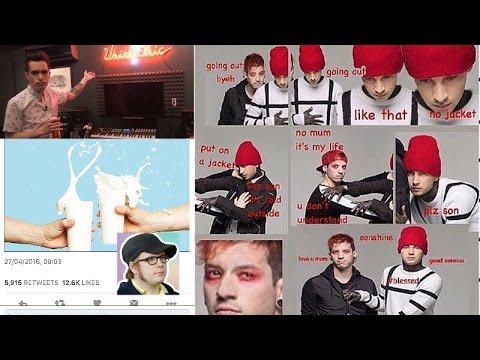 emo quartet vine edits3 youtube