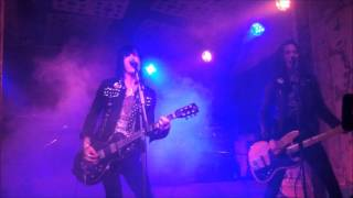 Biters, Glasgow Stereo, 3 10 2015 Video