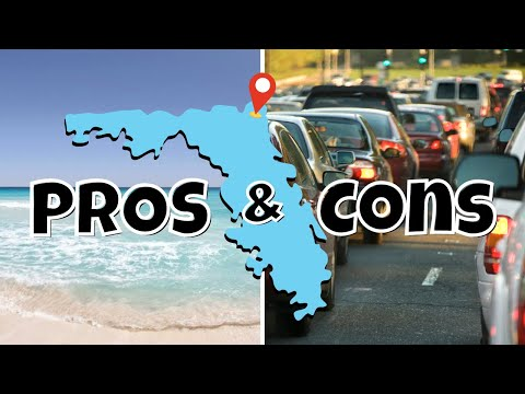Is Jacksonville A Good Place To Live?   Living In Jacksonville FL Pros and Cons