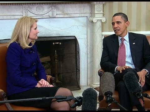 President Obama's Bilateral Meeting with Prime Minister Helle Thorning-Schmidt of Denmark