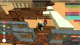 Funny moments roblox