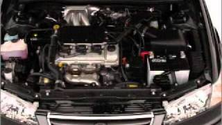 2001 Toyota Camry - Garden Grove CA