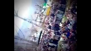 Kashmir Azadi Song