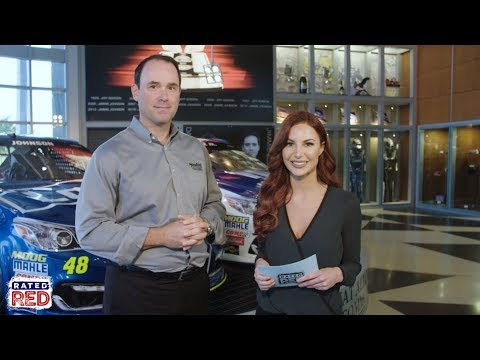 An Inside Look at Hendrick Motorsports