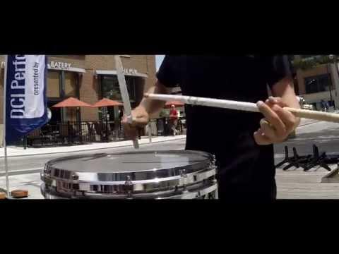 Brandon Olander: Snare Solo