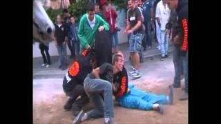 féte votive aigues mortes 2012 premiére journée