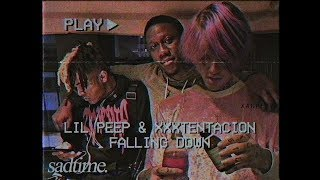 Lil Peep Xxxtentacion Falling Down Legendado.mp3