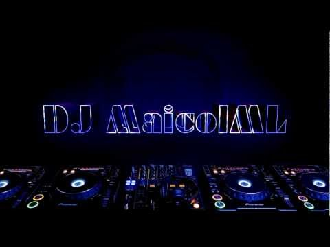 Tech House Electro House 2012 2011 Session Dj MaicolML Trujillo - Peru (+ Track List)
