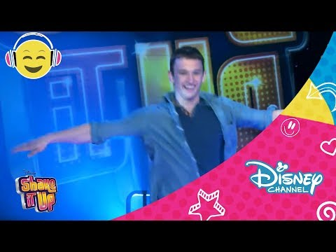 Disney Channel España | Shake it up: ¡Ponte a Bailar! All Electric