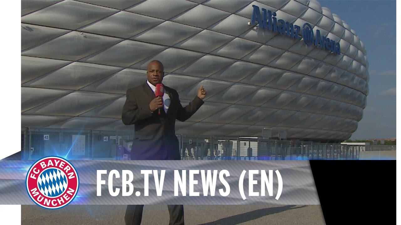 Fc Bayern Manchester