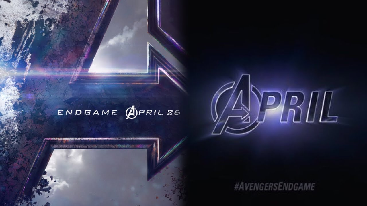 Avengers Endgame Release Date Photo: Why Did Avengers Endgame Release Date Change?