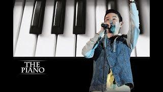 เธอเปลี่ยนไป | Boy Peacemaker | Cover by The Piano