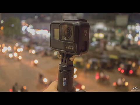 GoPro Hero 7 Indian Review - Best Camera For Travel & Adventure