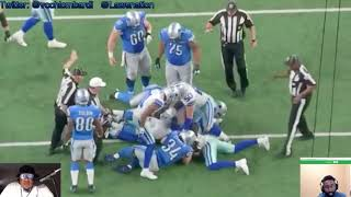 Is David Irving Worth It??? || Dallas Cowboys Film Discussion W/ Law Nation