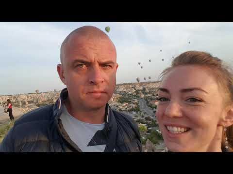 В Турцию на машине, из Москвы, через Грузию, 2019