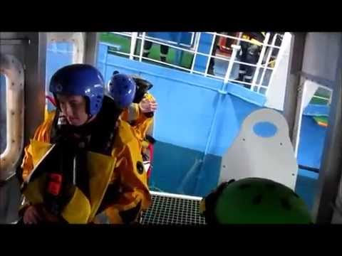 Odessa Maritime Training Centre (OMTC) - HUET