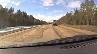 видео Красноборск