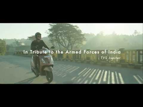 A Tribute to the Indian Armed Forces