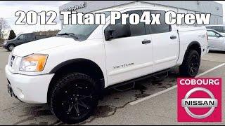 Nissan Titan 2012 Videos