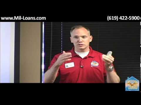 San Go Va Loans Va Income Guidelines