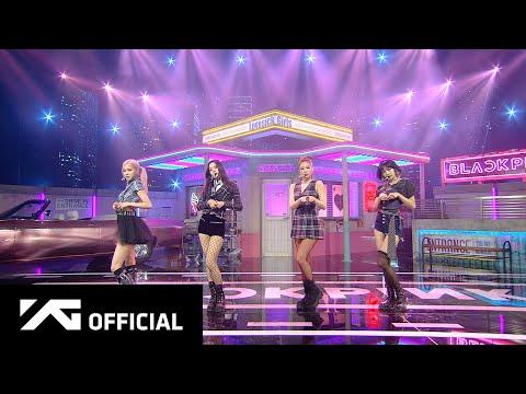 BLACKPINK - 'Lovesick Girls' Jimmy Kimmel Live