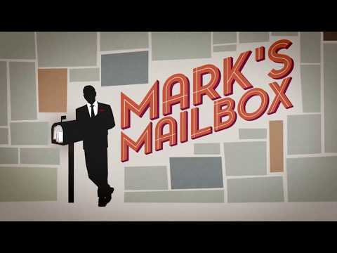 Marks Mailbox: The Police on the Totem Pole