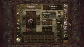 Icewind Dale: Introducción - Capitulo 1 (Gameplay Español)