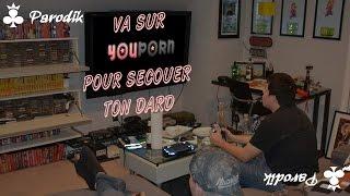"Parodik 1 Hernandez ""YOU PORN to be alive"" par Roi De Trèfle"