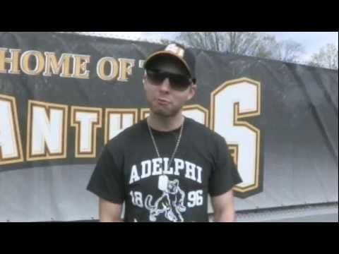 Adelphis My College I Love College Parody