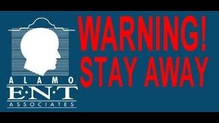 Alamo ENT Associates