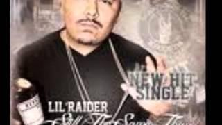 Lil Raider   Still Tha Same Thang