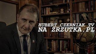 Hubert Czerniak TV na zrzutka! Wspomóż rozwój oficjalnego kanału YouTube i prozdrowotne działania