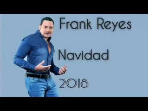 Frank reyes  (Navidad 2018)
