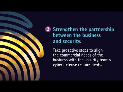Continuous Cyber Attacks Engaging Business Leaders For The New